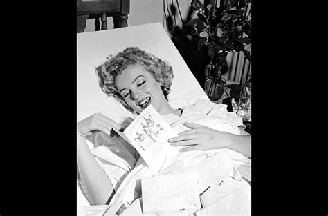01st June 1926-today Is Marilyn Monroe-rare Images!