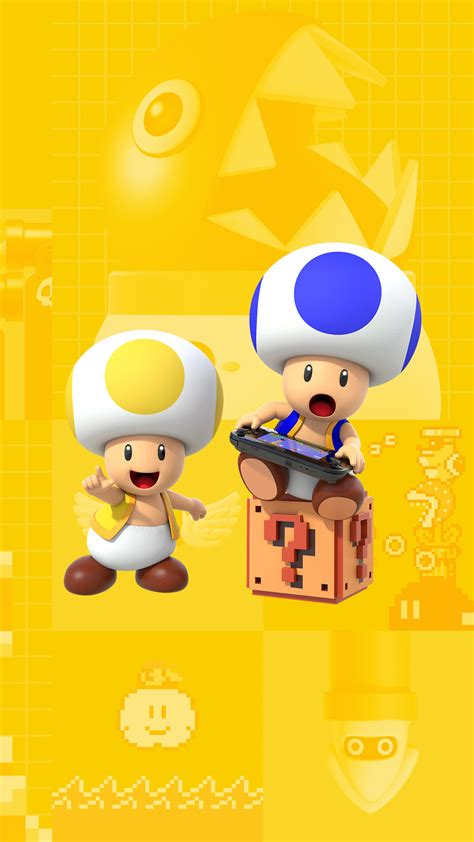Mario Iphone Wallpaper (73+ Images