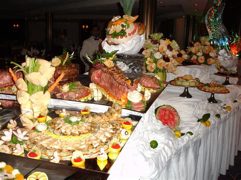 dsc midnight buffet celebrity cruise ship century