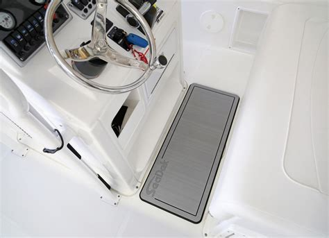 photography floor mats seadek dual density helm pad large non skid gray and black 1477