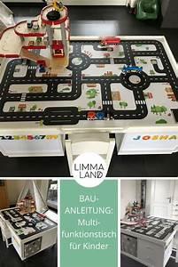 Ikea Küchen Zubehör : multifunktionstisch selber bauen f r kinder ikea hack kallax regal pinterest kinder ~ Orissabook.com Haus und Dekorationen