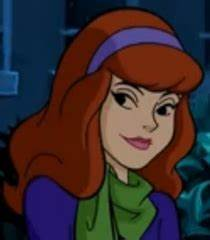 Voice Of Daphne Blake Scooby Doo Mask Of The Blue