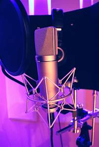 Voice Actor U2019s Guide In Choosing A Microphone  U2013 The Voice Realm