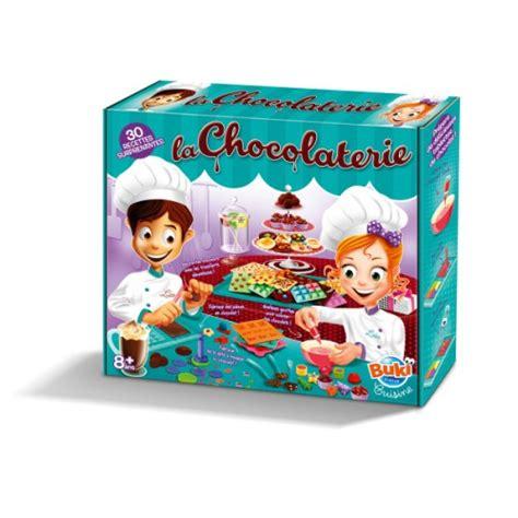 jeux de cuisine de chocolat cuisine créative pour enfant de 8 à 12 ans oxybul eveil jeux