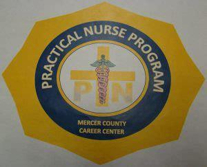practical nursing program mercer county career center