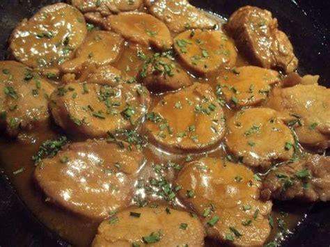cuisiner filet mignon de porc les meilleures recettes de filet mignon de porc et soja
