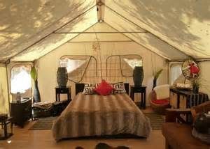 Camper Interior Decorating Ideas by Family Camping And Glamping Koa Campground California