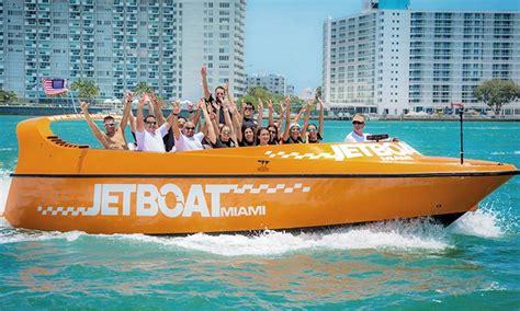 Jet Boat Miami by Jet Boat Miami Up To 46 Miami Fl Livingsocial