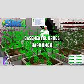 Basemental Drugs Sims 4 | Best | Free |