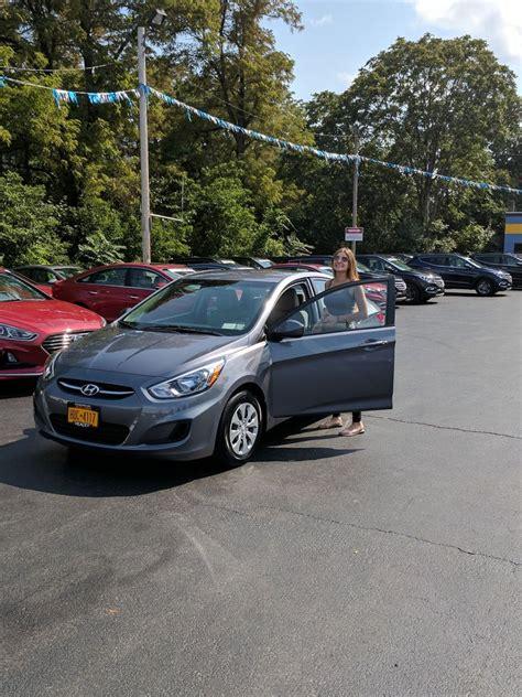 Beacon Hyundai by Healey Hyundai 38 Reviews Car Dealers 410 Fishkill