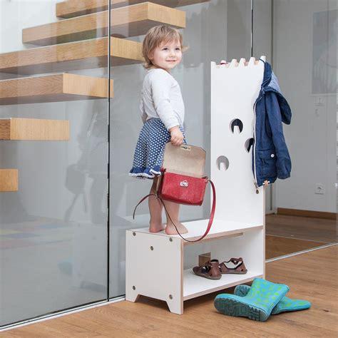 Sitzbank Für Kinder by Dete Garderobe F 220 R Kinder Prinzenkinder Afilii