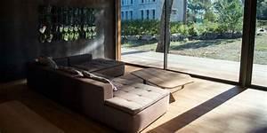 Pop Up House Avis : la popup house une maison basse consommation construite ~ Dallasstarsshop.com Idées de Décoration