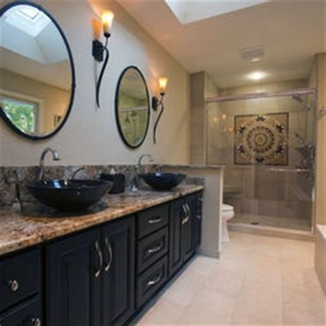 long and narrow bathroom design master snazzy home