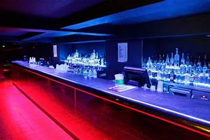 le gibus clubs in folie mericourt paris With decoration boite de nuit