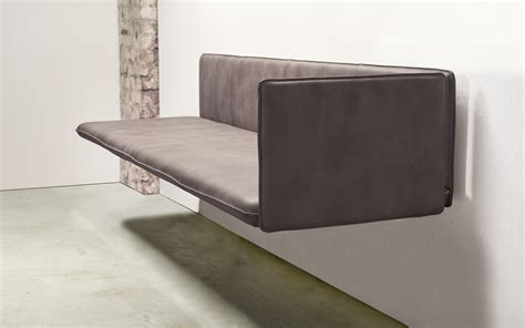 More Wall Hung Benche Upholstered Walls Furniture