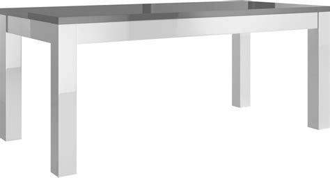 table salle a manger gris laque salle 224 manger table 224 manger blanc et gris laqu 233 comforium