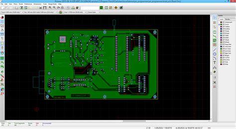 Cad Free Multilayer Pcb Design Software