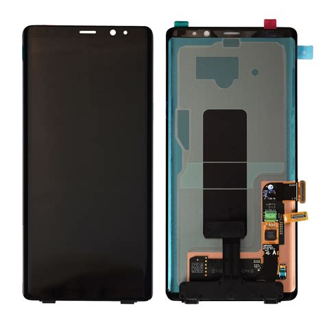 samsung galaxy note   amoled lcd display touch screen
