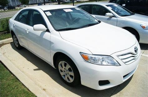 Cheapest For Sale by Cheapest 2012 Toyota Camry For Sale 17 895 Cars