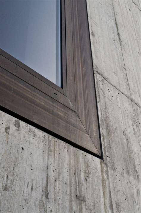 Moderne Häuser Fenster by Bildergebnis F 252 R Fenster Zu Sichtbeton Detail Detail