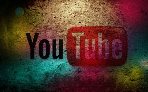 Youtube Logo Background #wallpaper  Hd Wallpapers