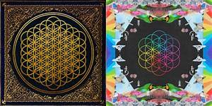 Coldplay's Table Trashed By Bring Me The Horizon, Taylor ...