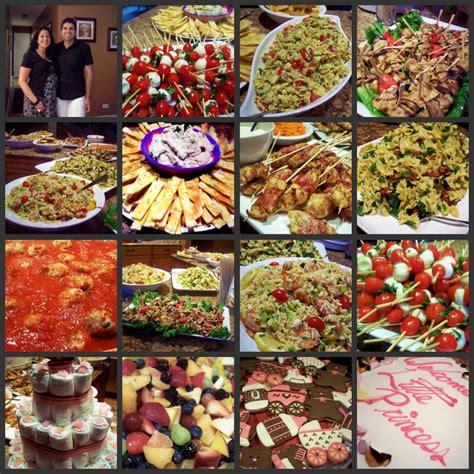 Oh Baby Proud Italian Cook