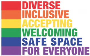 Image result for images safe spaces