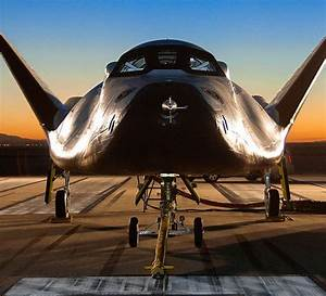 NASA's Next-Generation Spaceplane Passes Free Flight Test ...