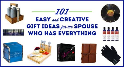 xmas for the one who has everything 101 easy and creative gift ideas one extraordinary marriage