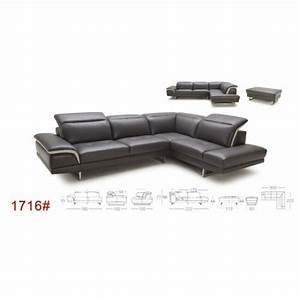 Kuka sectional passion decor for Kuka sectional leather sofa