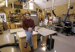 Small woodworking shop layout helps you to lay out the