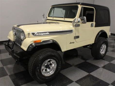 jeep hardtop interior buy used 258 i6 5 speed fresh resto paint interior