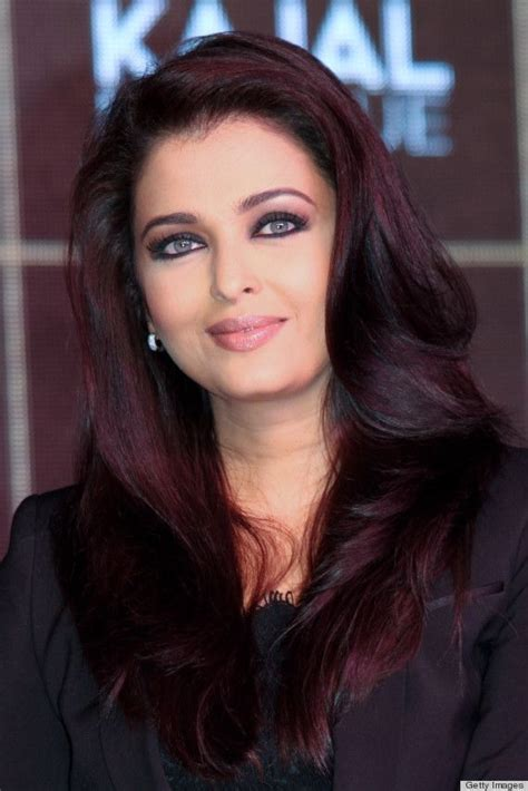 Brown Hair Dye That Doesn T Look Black by Cool Black Cherry Hair Color Aishwarya L Oreal