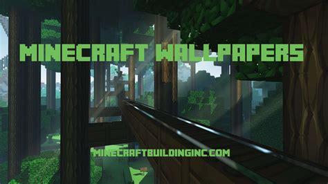 minecraft top wallpapers   desktop     minecraft building
