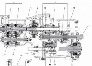 Deutz Fahr Agrotron 80 85 90 100 105 Mk3 Tractor Repair