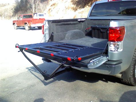Tundra Bed Extender by Tundra Bed Extender Vehicles Contractor Talk