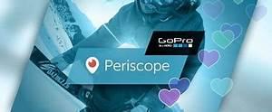 Check24 Iphone 8 : action cams gopro videos direkt mit periscope app streamen ~ Jslefanu.com Haus und Dekorationen