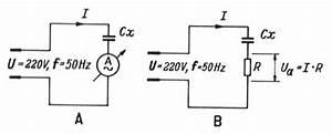 Kapazität Kondensator Berechnen : kondensator me und pr fger t ~ Themetempest.com Abrechnung