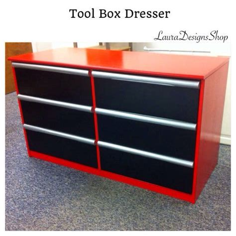 tool box dresser ideas 25 best ideas about tool box dresser on boys