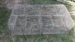 gabbie per conigli nani usate gabbie per conigli e lepri posot class