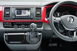 2016 Volkswagen Caravelle Gen 6 review review Autocar