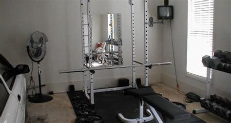 les meilleurs 233 quipements pour votre salle de musculation 224 la maison