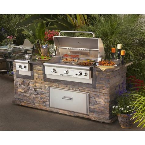 25 best ideas about built in gas grills on