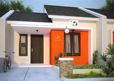 Memilih warna cat rumah itu penting, karena akan mempengaruhi suasana kenyamanan rumah. Warna Cat Depan Rumah Minimalis Sederhana Tampilan Mewah ...
