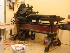 whitney planer     classic woodworking
