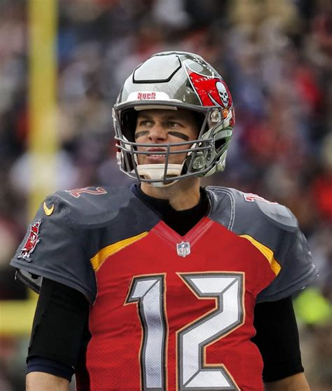 Tom brady's bucs an improved team since last facing the saints. Tom Brady officially signs with the Tampa Bay Buccaneers ...