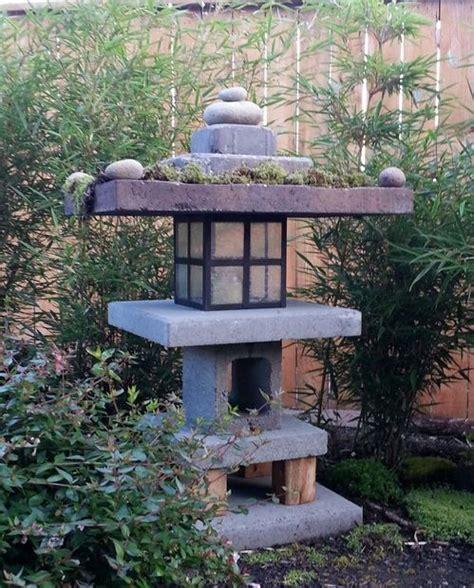 Asia Garten Pflanzen by Easy Garden Pagoda Kreativ Asiatischer Garten Asia