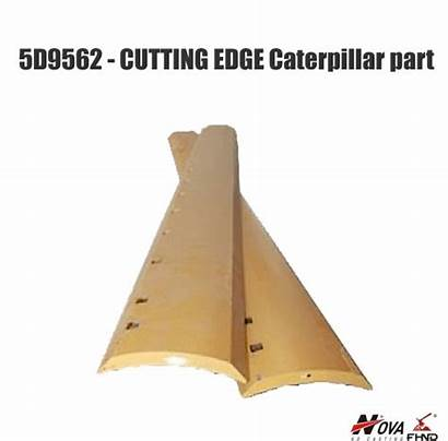 Caterpillar Cutting Moldboards Spare Edge Cat 5d