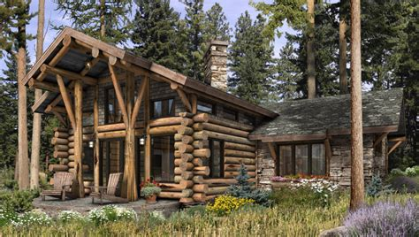 Rustic : Why To Build Rustic Houses